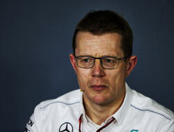 Andy Cowell steps down as Mercedes HPP managing director