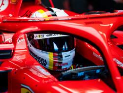 """Sebastian Vettel: """"Grid zal bij tweede race in Oostenrijk dicht op elkaar zitten"""""""