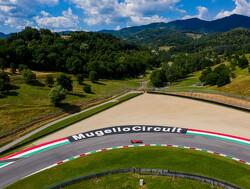 F1-teams blij met testverbod op nieuwe circuits