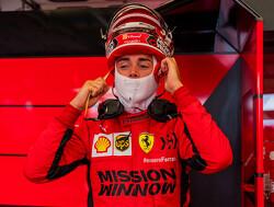 """Charles Leclerc: """"Geen grote kans dat wij in Oostenrijk gaan winnen"""""""