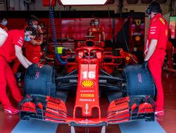 """Ferrari: """"Slechts een paar kleine updates voor Oostenrijk"""""""