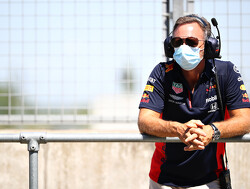 Horner: Sunday's race pace 'far beyond what we expected'