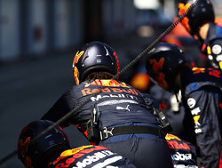 Netflix filmt McLaren en Red Bull tijdens Grand Prix in Oostenrijk