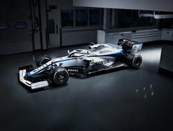 Williams unveils revised FW43 livery for 2020 F1 season