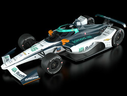 McLaren reveals Alonso's livery for 2020 Indy 500