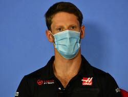 """Romain Grosjean: """"Salaris van Lewis Hamilton is belachelijk"""""""