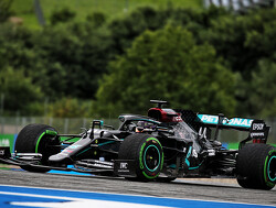 FP1: Hamilton leads Mercedes 1-2 after first practice in Austria