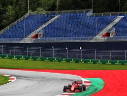 F1 wil na de zomer racen met toeschouwers