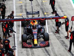 """Toto Wolff: """"Red Bull en Ferrari hebben motor nog niet maximaal staan"""""""
