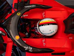 """Franz Tost: """"Ik geloof niet dat Sebastian Vettel een vijfde titel wint"""""""
