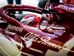 """Ramp voor Alfa Romeo: """"We hebben dit jaar geen snelheid"""""""