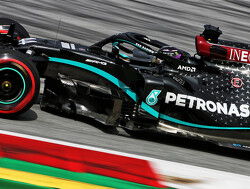 FP3: Hamilton fastest ahead of Bottas, Verstappen 0.3s down
