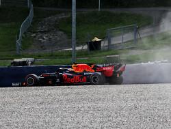"""Max Verstappen: """"We zijn zelfverzekerd, rondetijden zeggen niet veel"""""""
