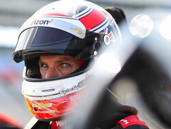 Practice:  Power finishes on top at IMS road course