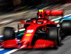 Ferrari komt met updates voor tweede Grand Prix in Oostenrijk