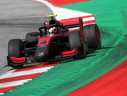 Feature Race: Ilott takes maiden win as Zhou hit with problems
