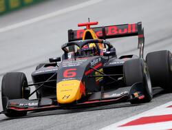 Dennis Hauger verbindt zich voor 2021 aan Prema Racing