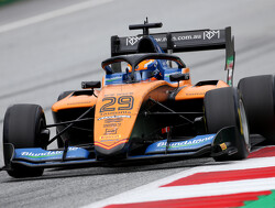 Campos Racing legt Belgische tiener Amaury Cordeel vast voor 2021