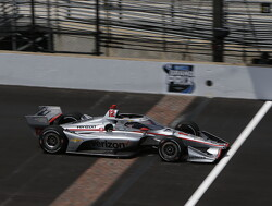 Qualifying: Power edges Harvey to take fourth pole at Indianapolis