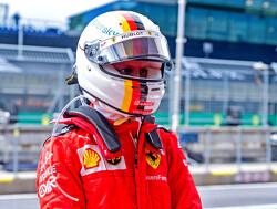 """Red Bull: """"Hadden niet verwacht dat Ferrari Vettel zo zou behandelen"""""""