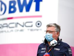 """Racing Point: """"We zijn op sommige circuits net zo snel als Red Bull Racing"""""""