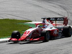 Piastri wint na superstart, Verschoor mist podiumkans en eindigt op P4