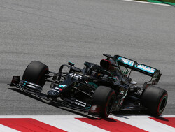 Styrian GP: Hamilton cruises to race win, Ferrari implodes