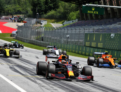 Strategy preview: The 2020 Austrian Grand Prix