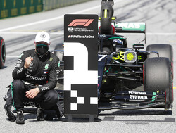 Bottas had 'more time on the table' despite securing pole