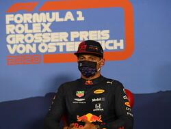 """Max Verstappen: """"Hamilton had niet de intentie om Albon te raken"""""""