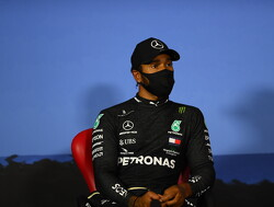 Hamilton avoids grid penalty, stays P2 after lap deletion