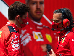 Ferrari: Difficult start to 2020 F1 season 'character building'