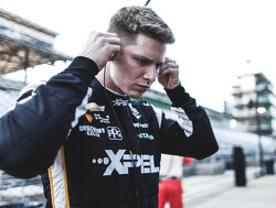 Qualifying:  Newgarden takes pole at Road America ahead of Harvey