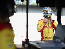 Ryan Hunter-Reay blijft bij Andretti Autosport
