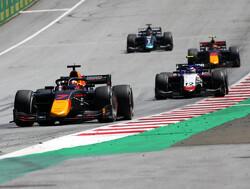 Practice: Red Bull junior Tsunoda leads Mazepin in Austria