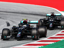 Austrian GP: Bottas wins race of attrition in Spielberg, Norris takes maiden podium
