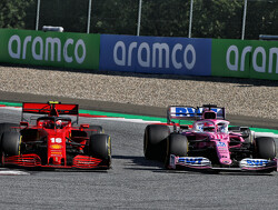 Ferrari to continue with Racing Point appeal, Renault decides to withdraw