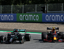 Horner calls on Hamilton to apologise for Albon crash
