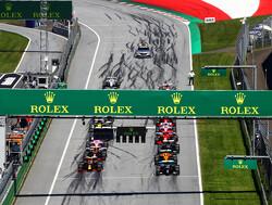 Nog onduidelijk of er fans  zijn toegestaan op de tribunes tijdens races in Oostenrijk