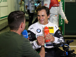 Zanardi shows 'significant clinical improvements' after bike crash