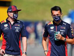 """Nick Heidfeld: """"Max Verstappen heeft de RB16 helemaal ontwikkeld"""""""