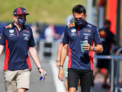 Verstappen and Albon react to poor Italian Grand Prix for Red Bull