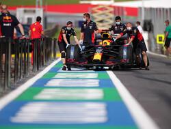 Photos: Thursday at the Styrian Grand Prix