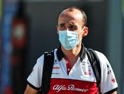 Robert Kubica over het verschil in de Formule 1 in 2010 en nu