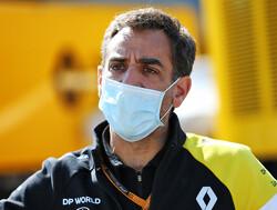 """Renault: """"We praten met nieuwe partner voor afnemen motoren"""""""