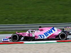 Sponsor BWT met stille trom vertrokken uit de Formule 1