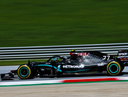 Mercedes confident it has solved vibration concerns