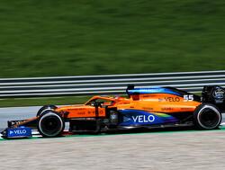 """Carlos Sainz: """"Dit was mijn moeilijkste kwalificatie ooit in de Formule 1"""""""