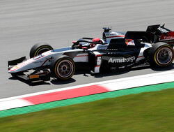 Marcus Armstrong verruilt ART Grand Prix voor DAMS