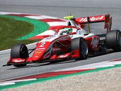 'Mercedes neemt Frederik Vesti op in het opleidingsprogramma'